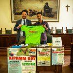 Conferenza stampa - Convegno - Aipamm Run memorial Giancarlo Rossi